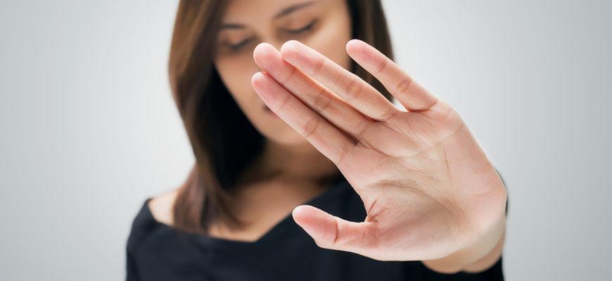 Нет!»: как отказать без чувства вины?