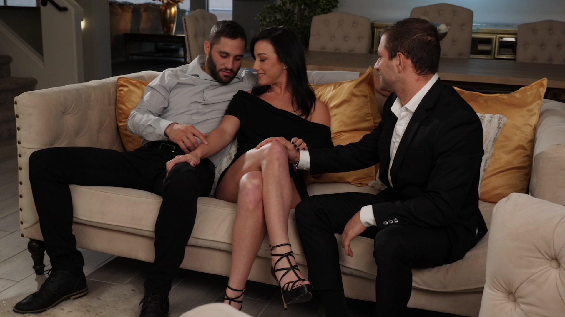 Почему мужчинам нравится когда их женщина спит с другим
