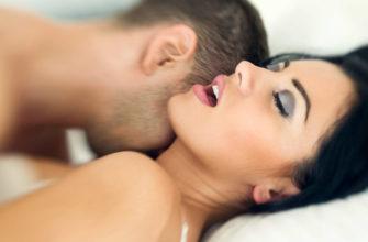 Как влияет оргазм на женщину
