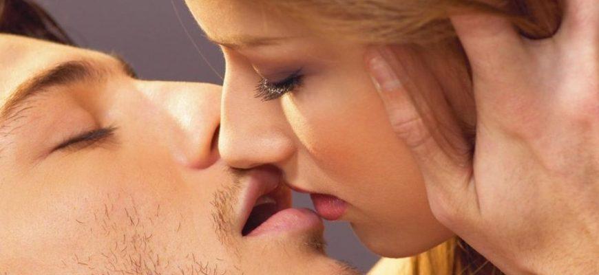 Целовать ли девушку после минета