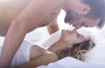 Какие виды секса бывают