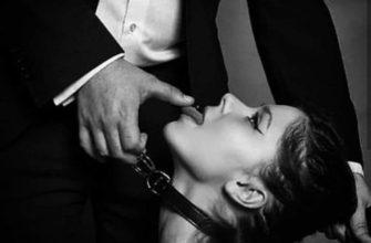 Значение минета для мужчин или почему мужчины любят минет