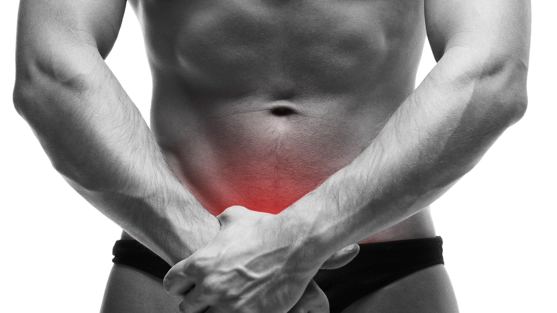 Болят яички от воздержания: что делать?