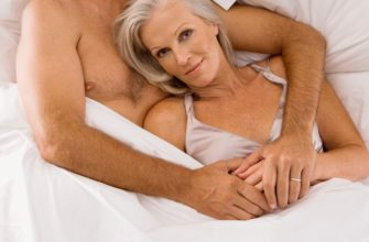 До скольки лет женщине нужен мужчина