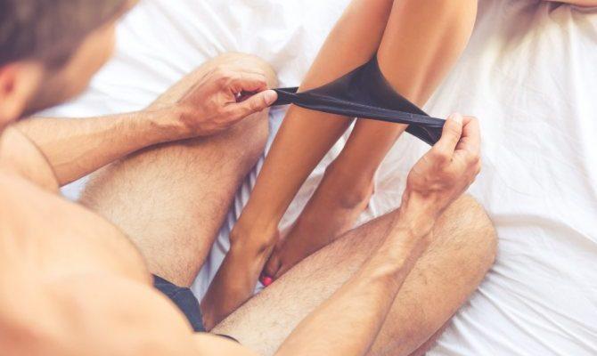Возбуждают ли мужчин месячные
