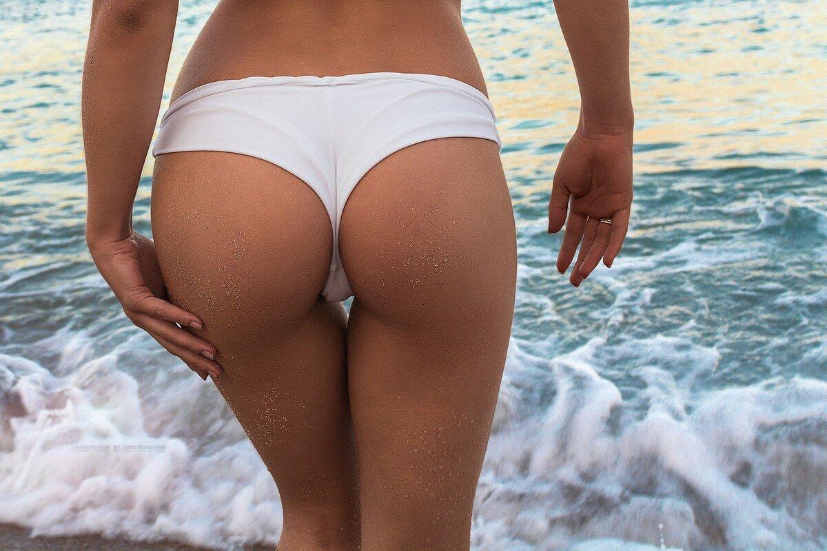 Почему женщинам нравится анальный секс