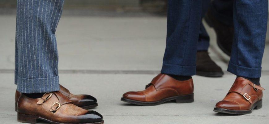 Как по размеру обуви определить размер мужского достоинства