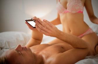 Как долго не кончать мужчине во время секса