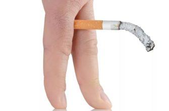 Как сигареты влияют на потенцию у мужчин: